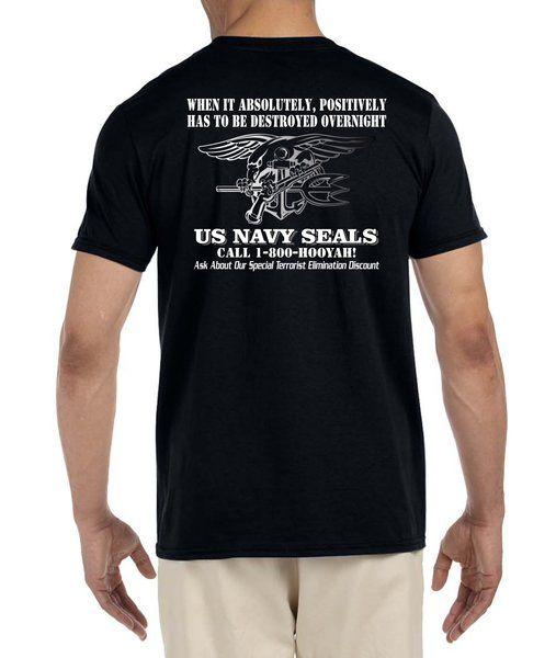 HOOYAH T-Shirt (Black) | Shirt store, Shirts, Black shirt