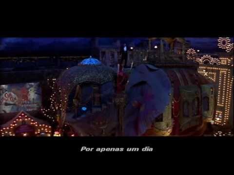 Moulin Rouge Elephant Love Medley Scene Legendas Em Portugues