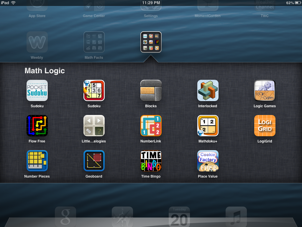 Free logic and math apps for 2nd grade! (some are trial