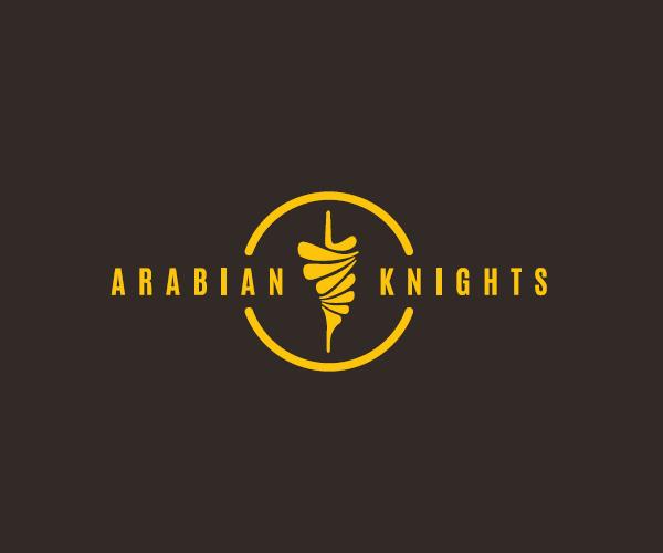 Image result for arabian restaurant logo | Arabian Restaurant Logo ...