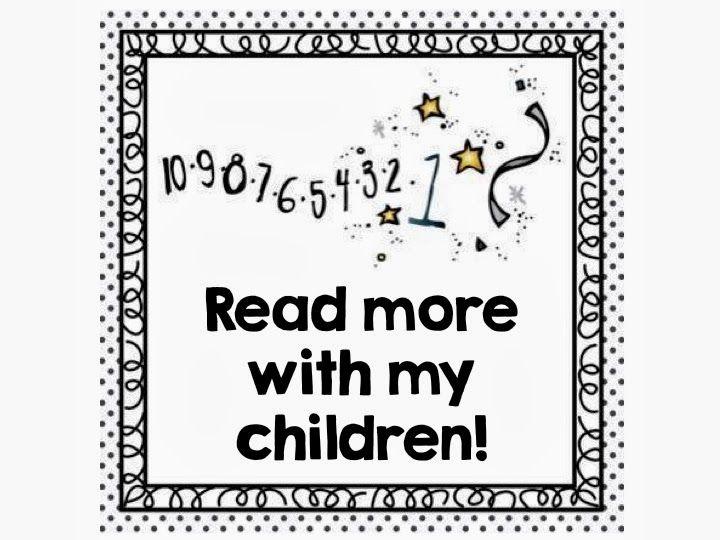 New Year's Resolution Freebie   Teaching calendar, Simply ...