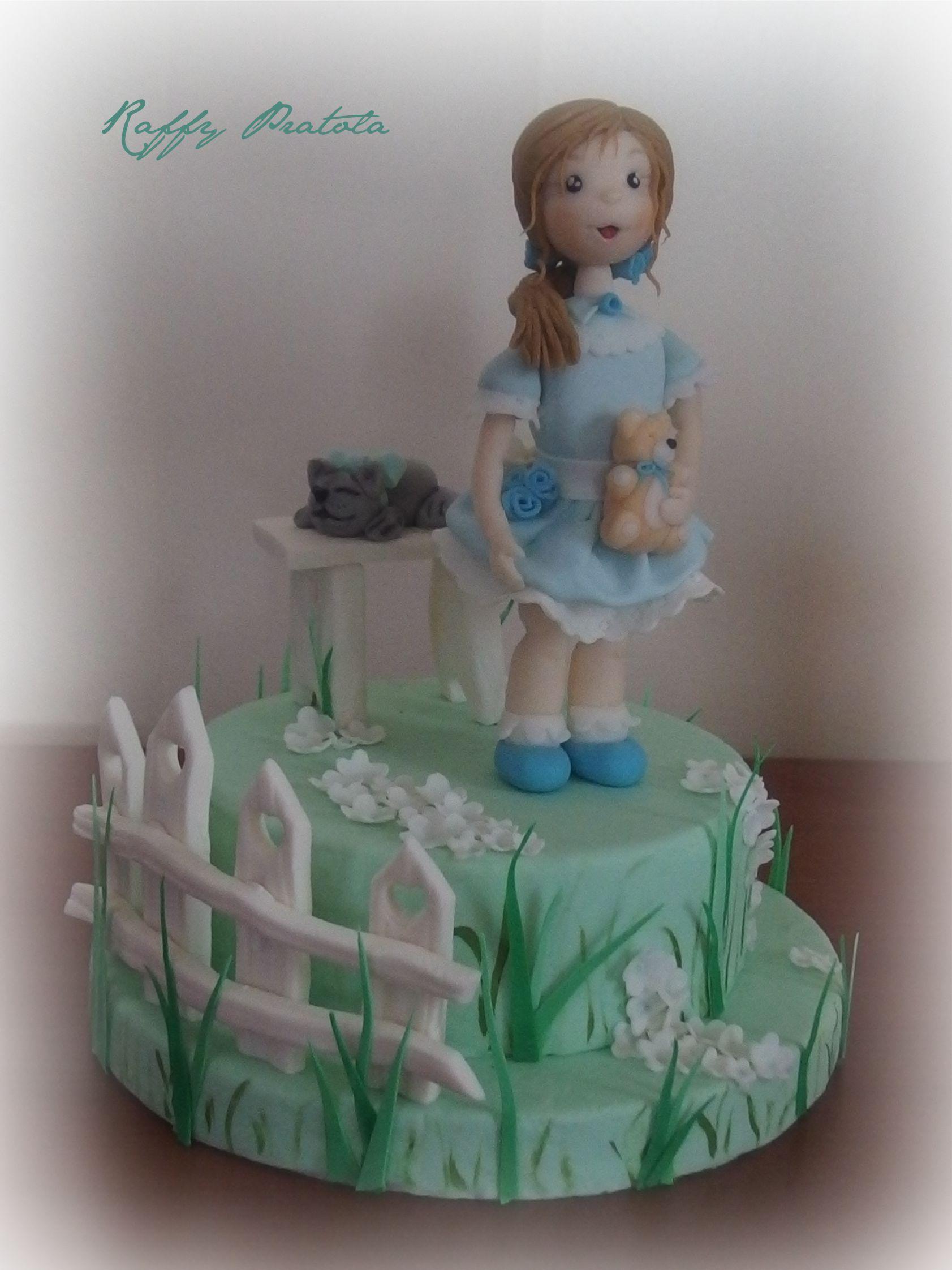 ..una romantica bambolina in pdz