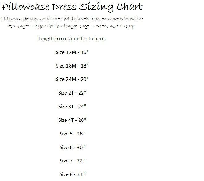 Pillowcase Dress Tutorial Size 3t: length of pillowcase dresses   Google Search   sewing   Pinterest    ,