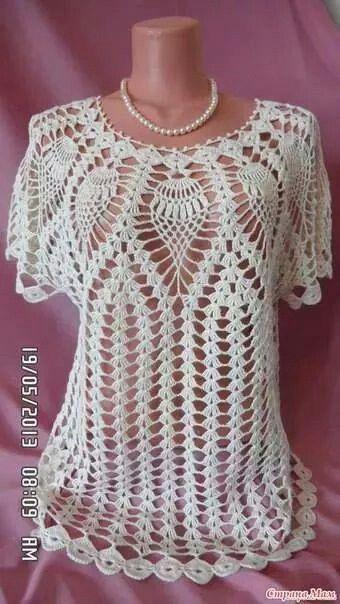 Photo of Stricken : Bluse zu machen, #bluse #machen