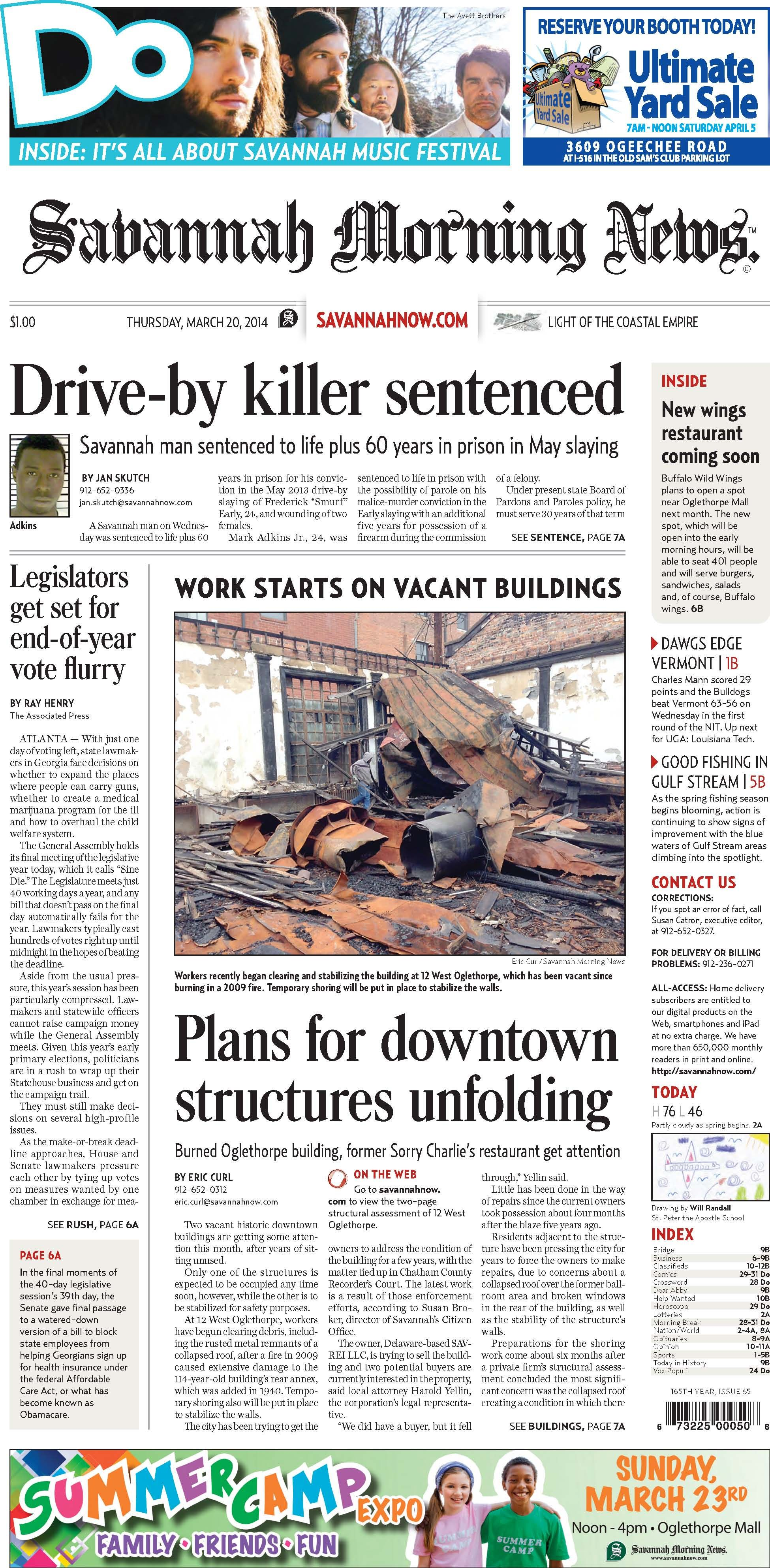 Pin on SMN Front Pages
