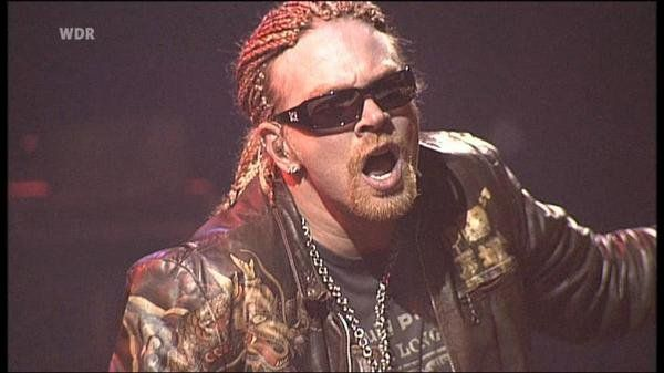 Axl Rose of Guns N' Roses, 2006 #axlrose #waxlrose #gnr #gunsnroses #rockstar #rockicon #bestsingerever #hottestmanalive #livinglegend