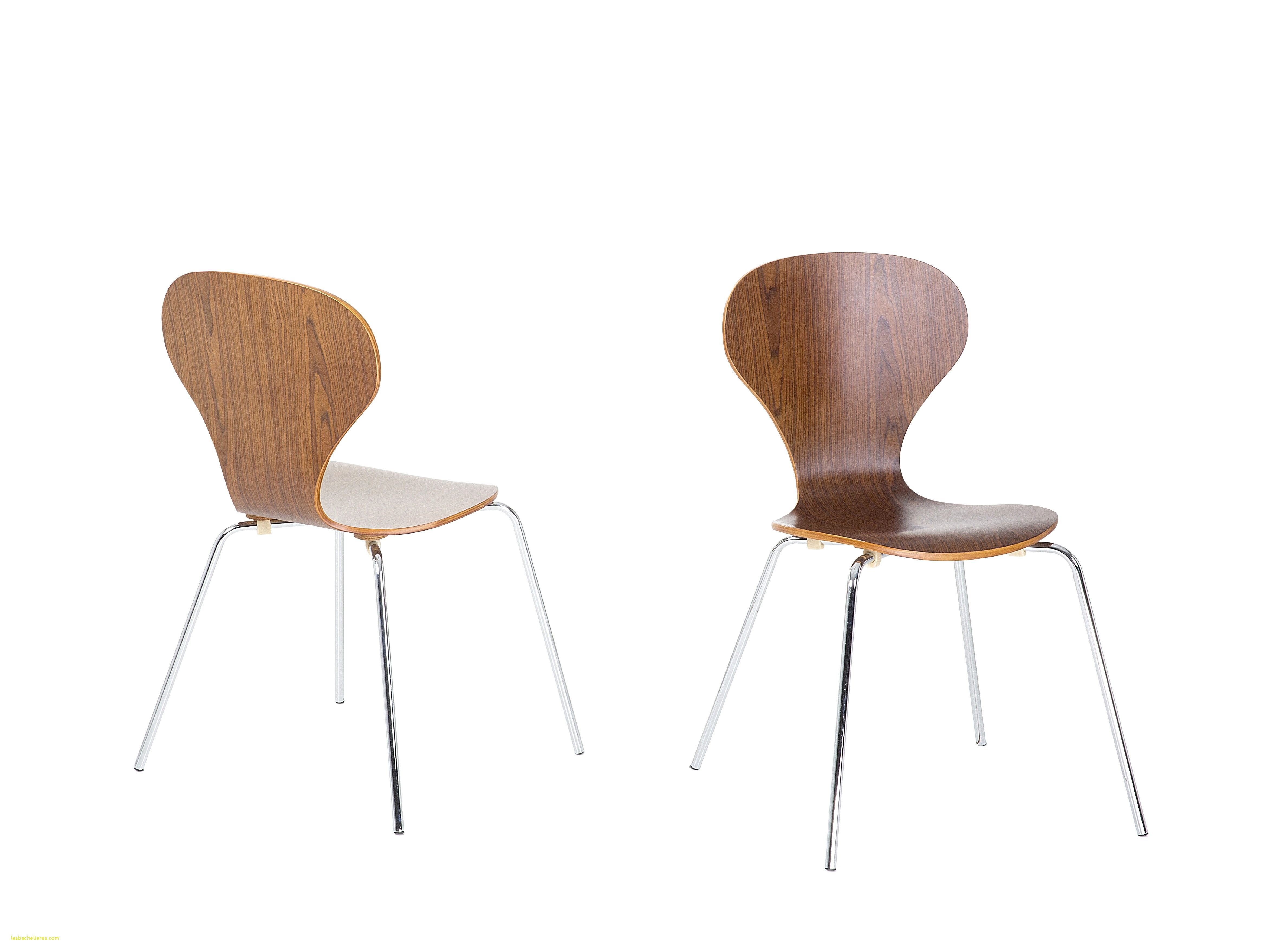 Beau Chaise Medaillon Blanche Inspirations -  Chaise de salle à
