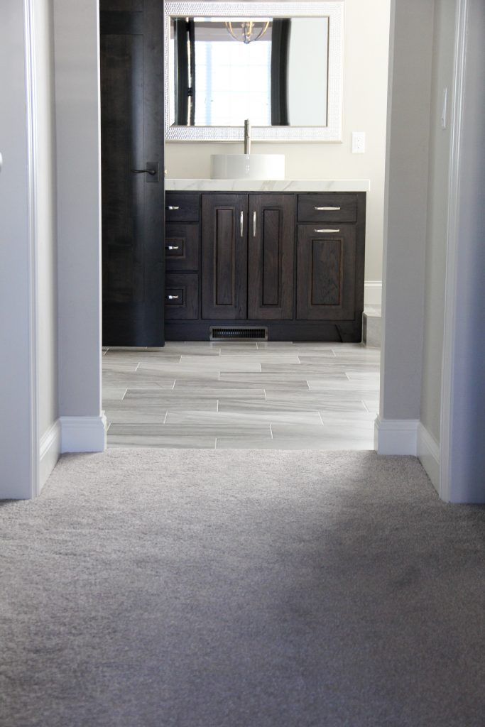 Gray Carpet Master Bedroom Gray Tile Master Bathroom Floor Gray Master Bedroom Textured Carpet Grey Carpet