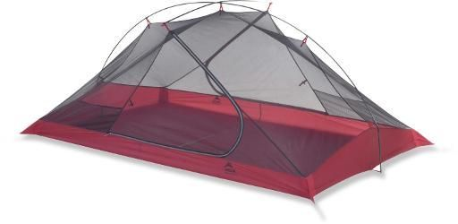Msr Carbon Reflex 2 Tent Rei Co Op Backpacking Tent Ultralight Tent Tent