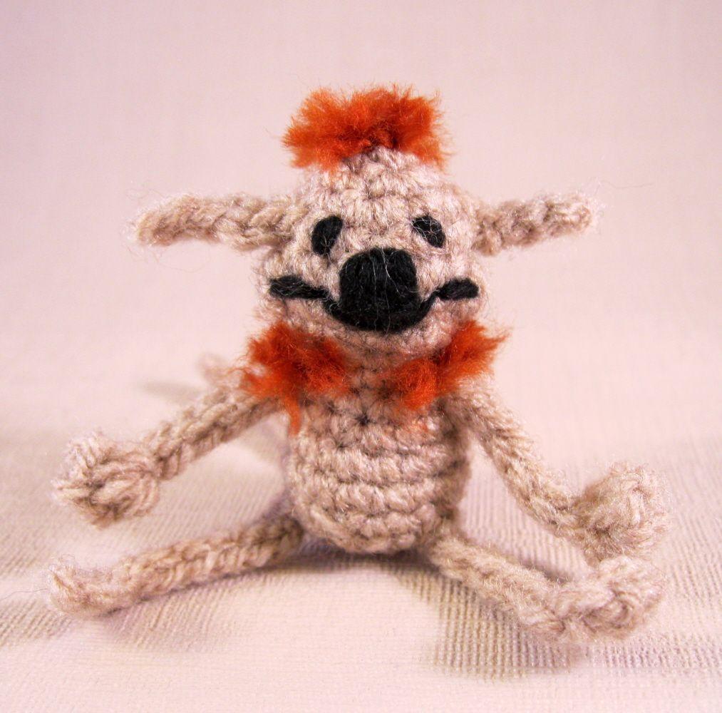 Lucyravenscar crochet creatures salacious crumb free pattern lucyravenscar crochet creatures salacious crumb free pattern star wars bankloansurffo Images