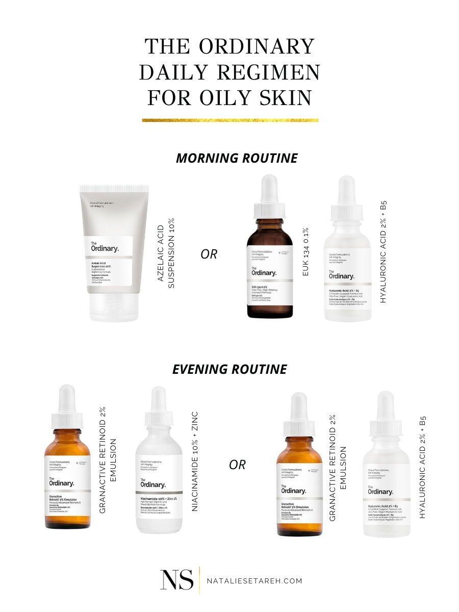 Top Korean Skin Care Routine For Oily Face Korean Skincare Routine Korean Skincare Oily Skin Care