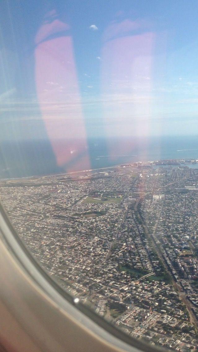 Veracruz desde las alturas ✈️
