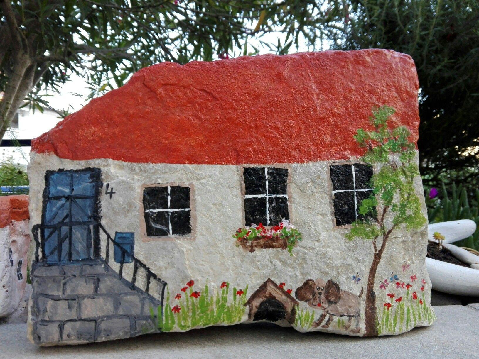 . stone house aa