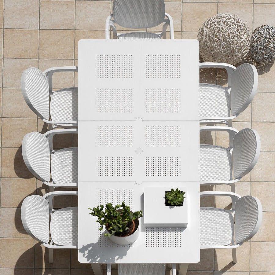 Nardi Tavoli Da Esterno.Tavolo Levante Nardi Nel 2020 Tavolo Giardino Tavolo Nardi E