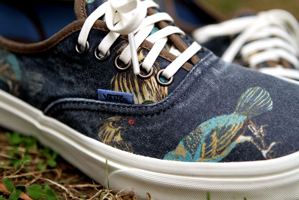 ab7e0b0836 Vans Authentic CA 59 Era
