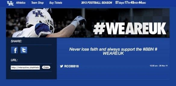 Pin by Lisa on UK Football 2012 (With images) | Losing faith