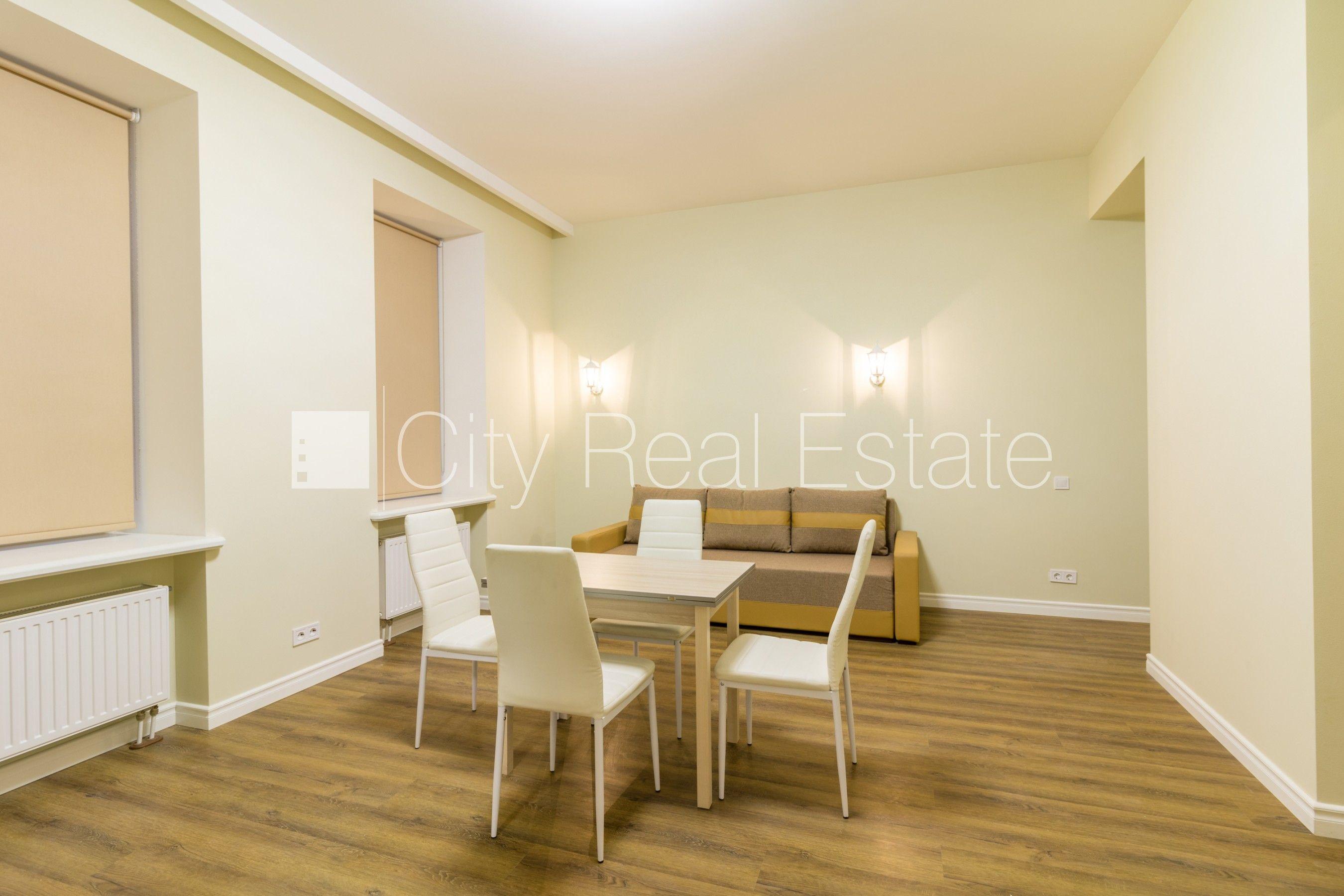 Apartment for rent in Riga, Riga center, Alfreda Kalnina ...