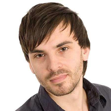 Hairstyles For Thin Hair Men Hairstyleformen  Hairstyle Ideas For Men  Pinterest  Hairstyle