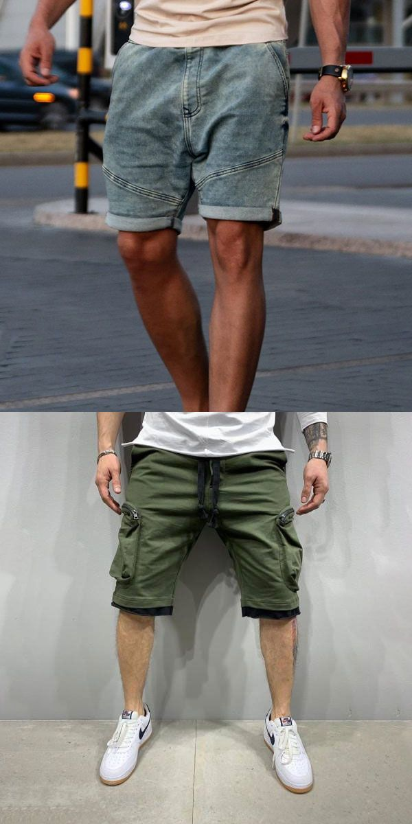 Men Shorts Pants