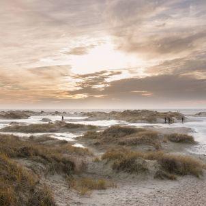 Die Schonsten Strande Deutschlands Kniepsand Auf Amrum Der