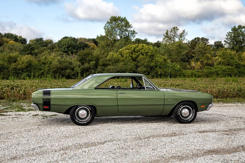 Myclassicgarage Car Mcg Social Dodge Muscle Cars Classic Cars Usa Dodge Dart