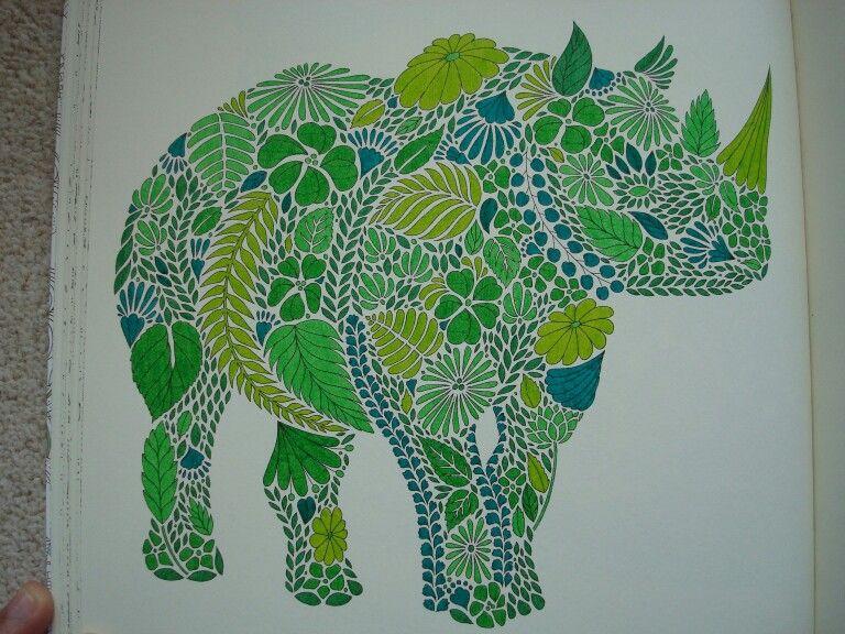 Millie Marottas Animal Kingdom 018