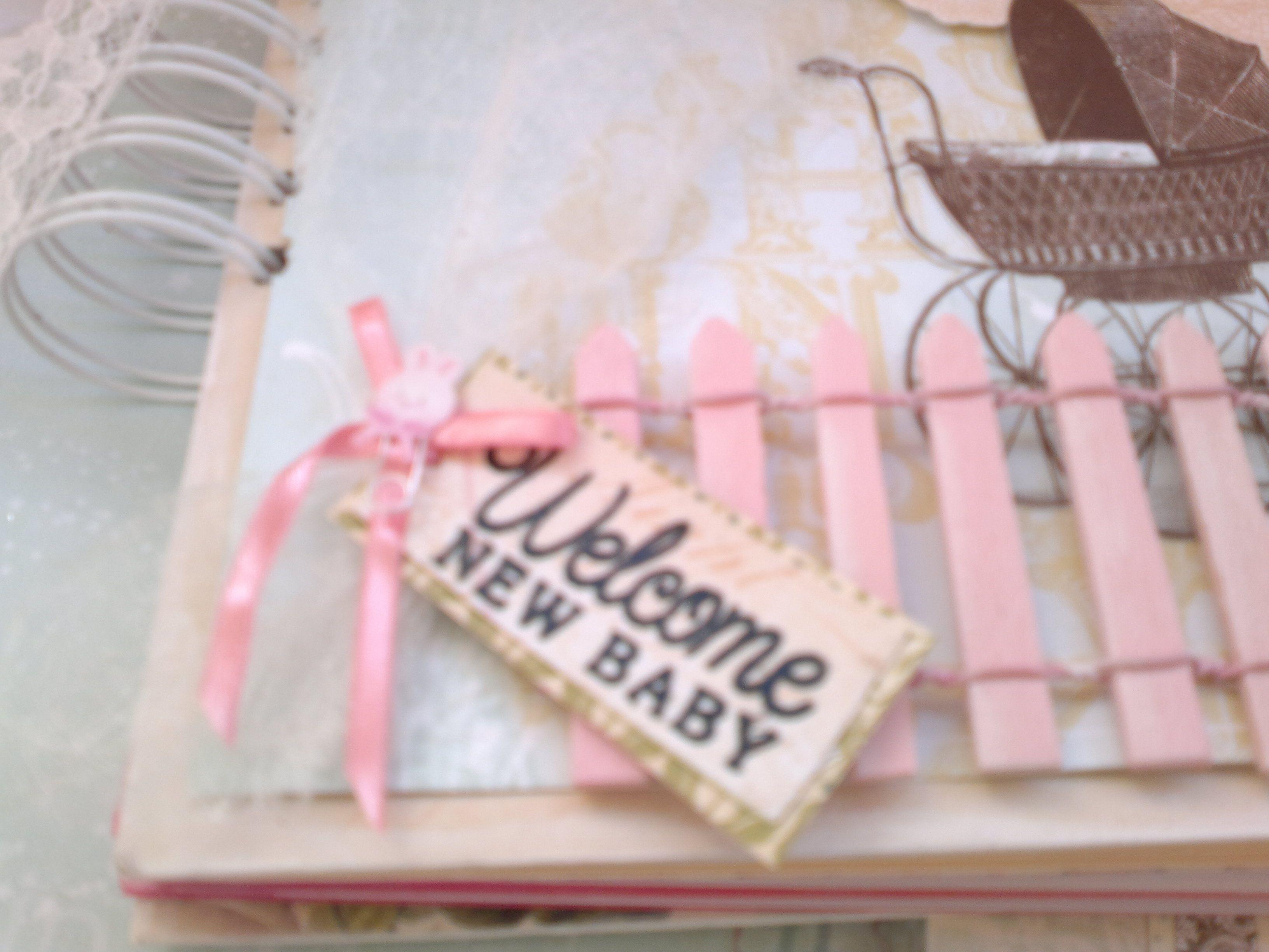 libro de firmas baby | Mini Book 3 | Pinterest | DIY ideas ...
