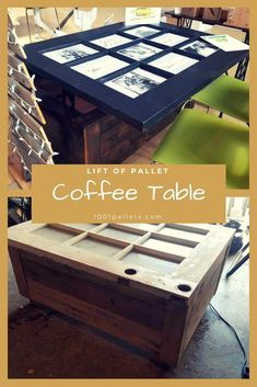 Pallet Furniture | Waste Pallets | How To Make Pallet Furniture Instructions 20190825 - August 25 2019 at 12:30PM #recyceltepaletten