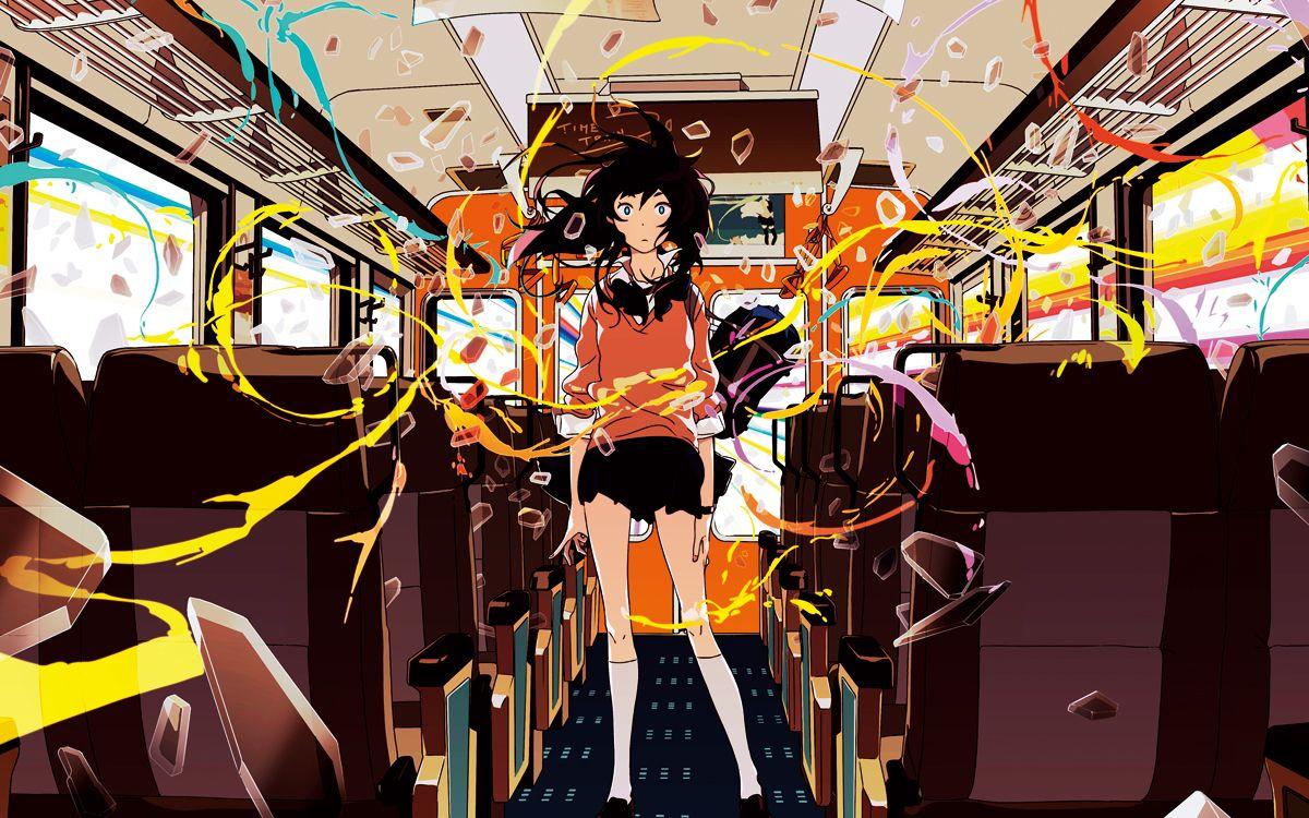 Atsuya Uki: o artista de Adventure Tri. Acbce5c33a42df4743fa312b6c3f6068