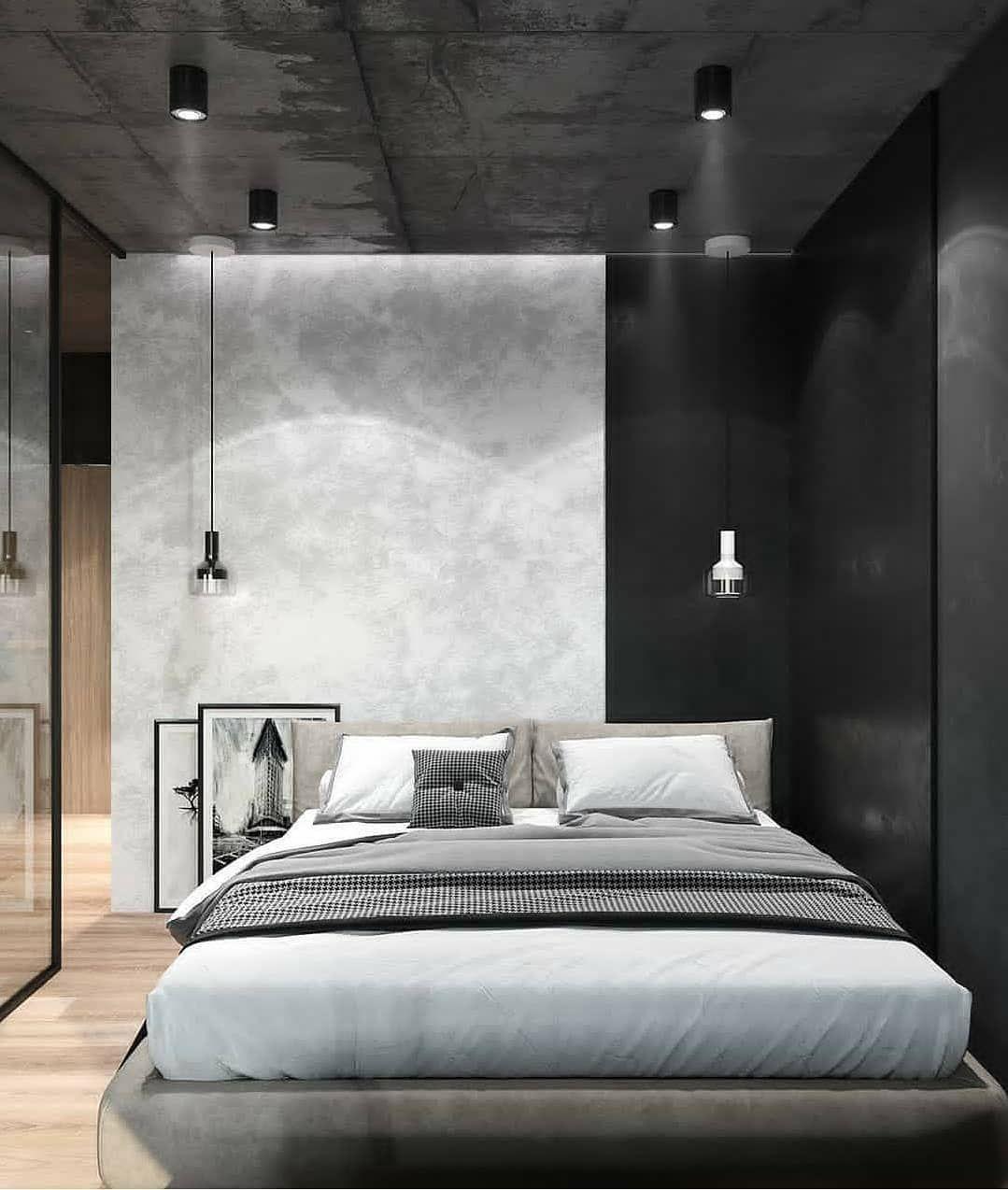 Pin by Ruslana Berest on Дизайн квартиры Unique bedroom