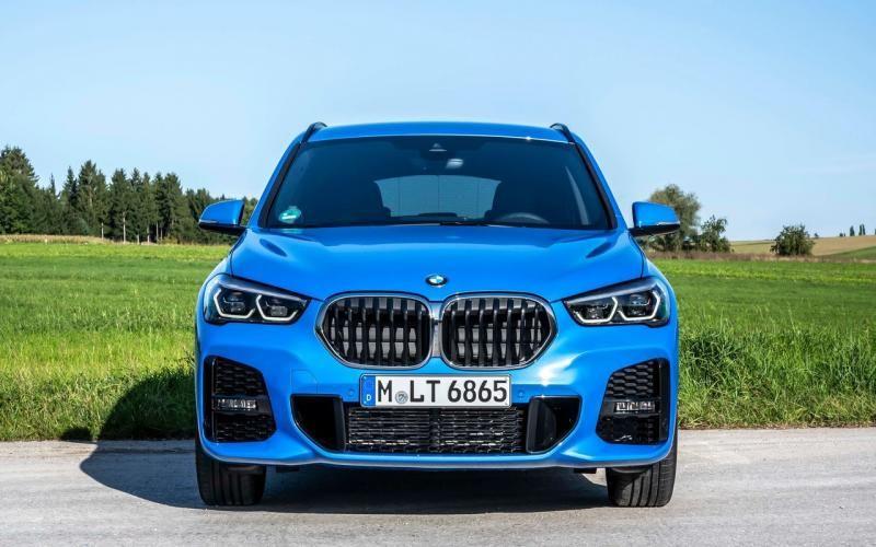 BMW X1 xDrive25i M Sport 2020