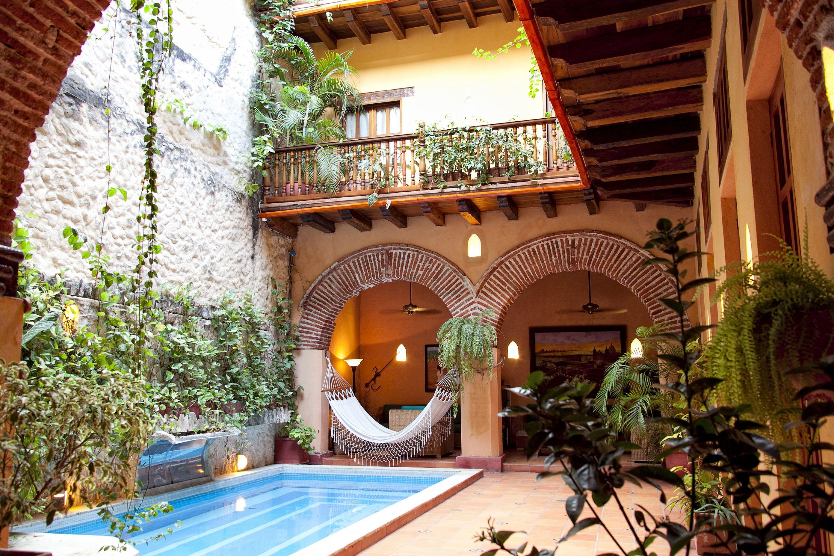 Book casa india catalina cartagena on tripadvisor see for Casa colombia