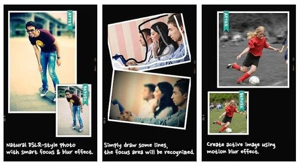 Aplikasi Bokeh Video Full Apk 2019 No Sensor Terbaru