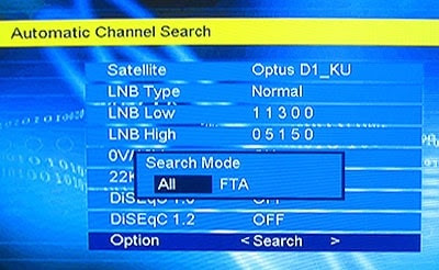 How to watch free to air TV channels by satellite