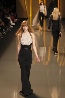 Paris Fashion Week- Elie Saab