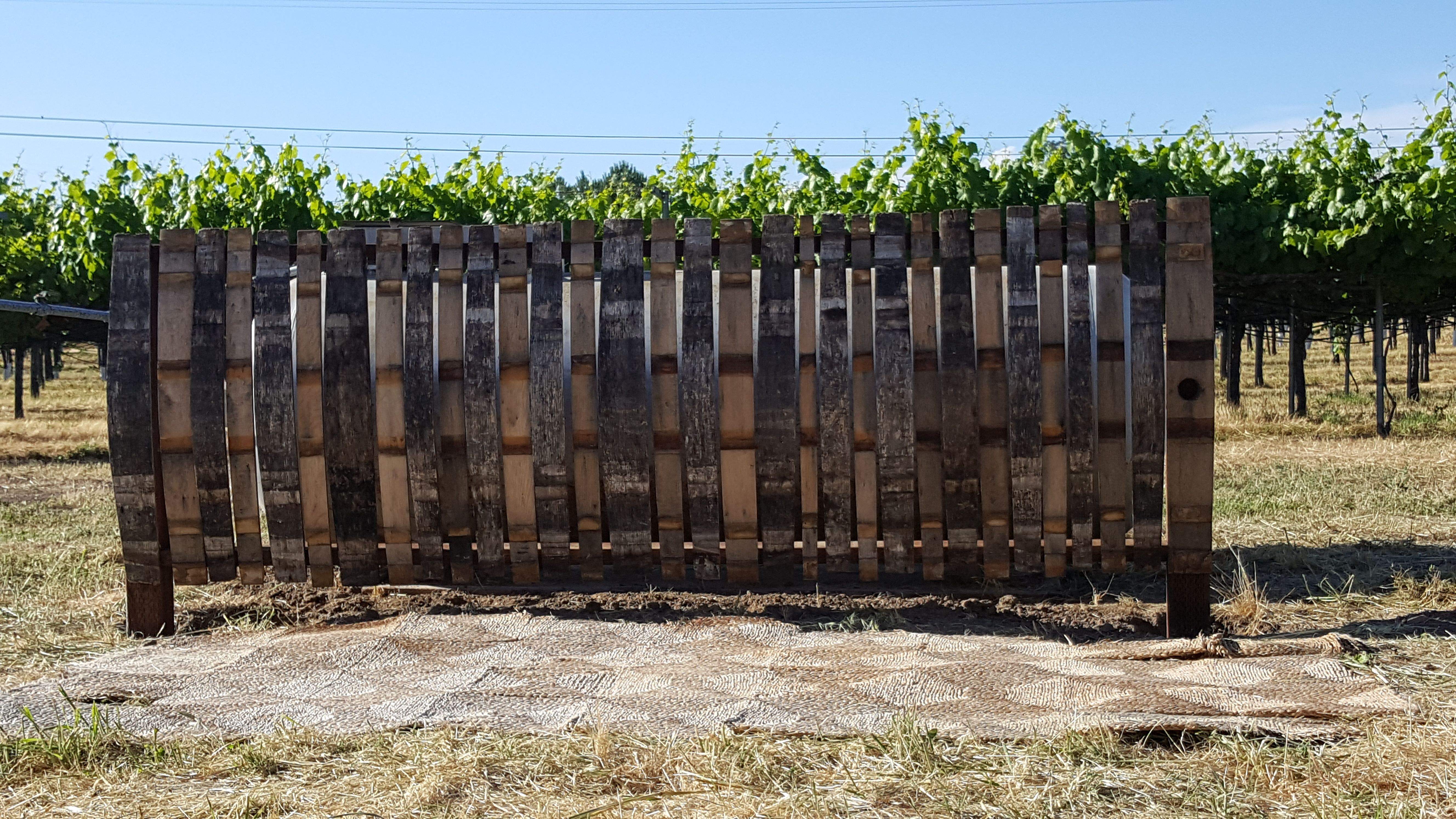 4 Ft Wood Fence Ideas