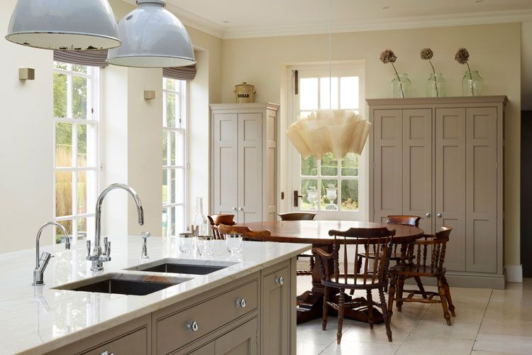 Martin Moore U0026 Organization Supplies Lovely, Modern Colonial Kitchens That  Are Only Suited To The Most Grandeur Of Western Homes. The Most Basic  Component ...