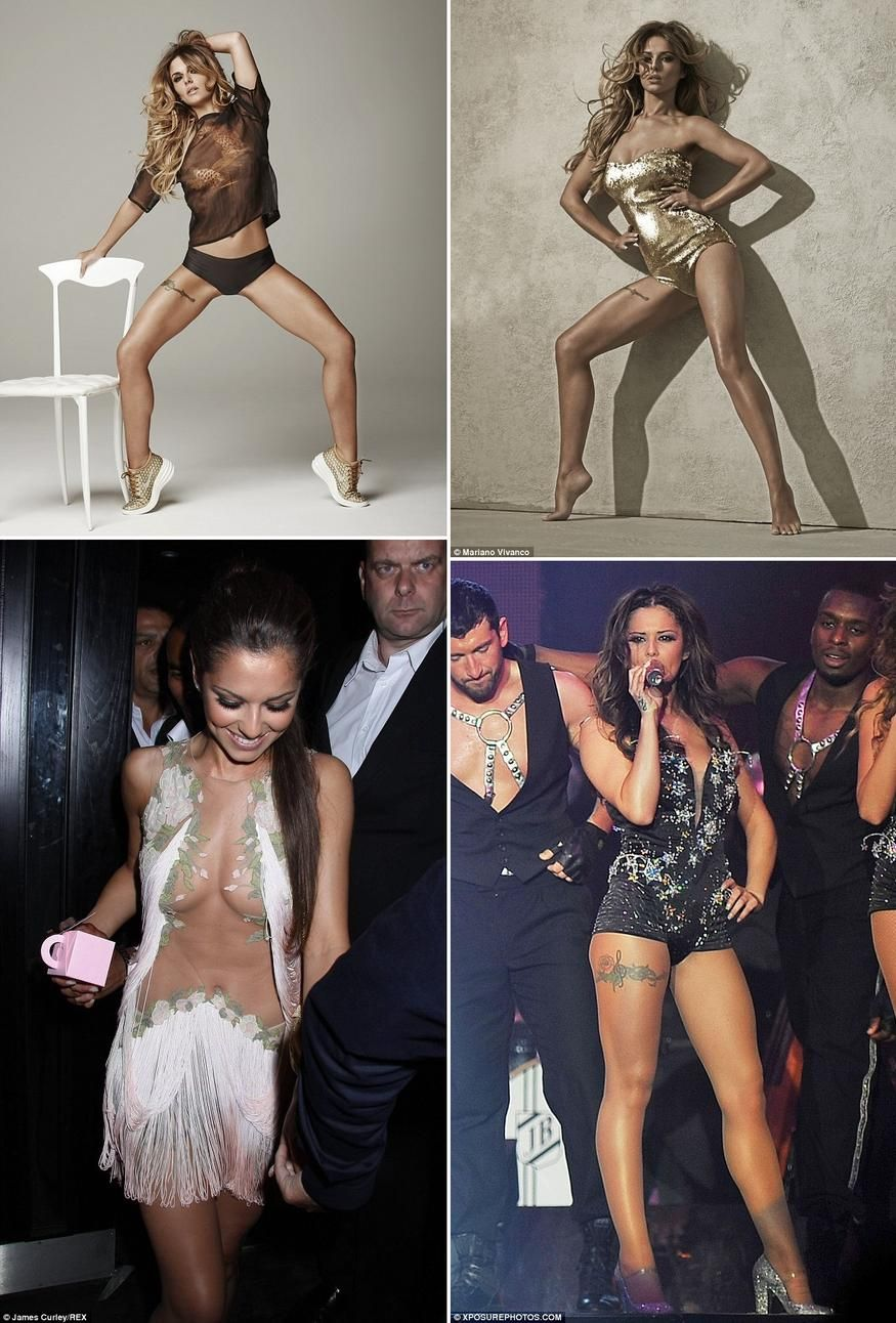 \'You don\'t have to sexualise yourself to sell music\': Cheryl Fernandez-Versini slams today\'s crop of scantily-clad female singers.  Since rising to fame in 2002 as a part of the successful girl band Girls Aloud, Cheryl Fernandez-Versini has cultivated quite the sexy image for herself, thanks in part to her choice of racy attire. But the recently reinstalled X Factor judge, 31, is now expressing her distaste for the current crop of scantily-clad singers, blaming the spate of…
