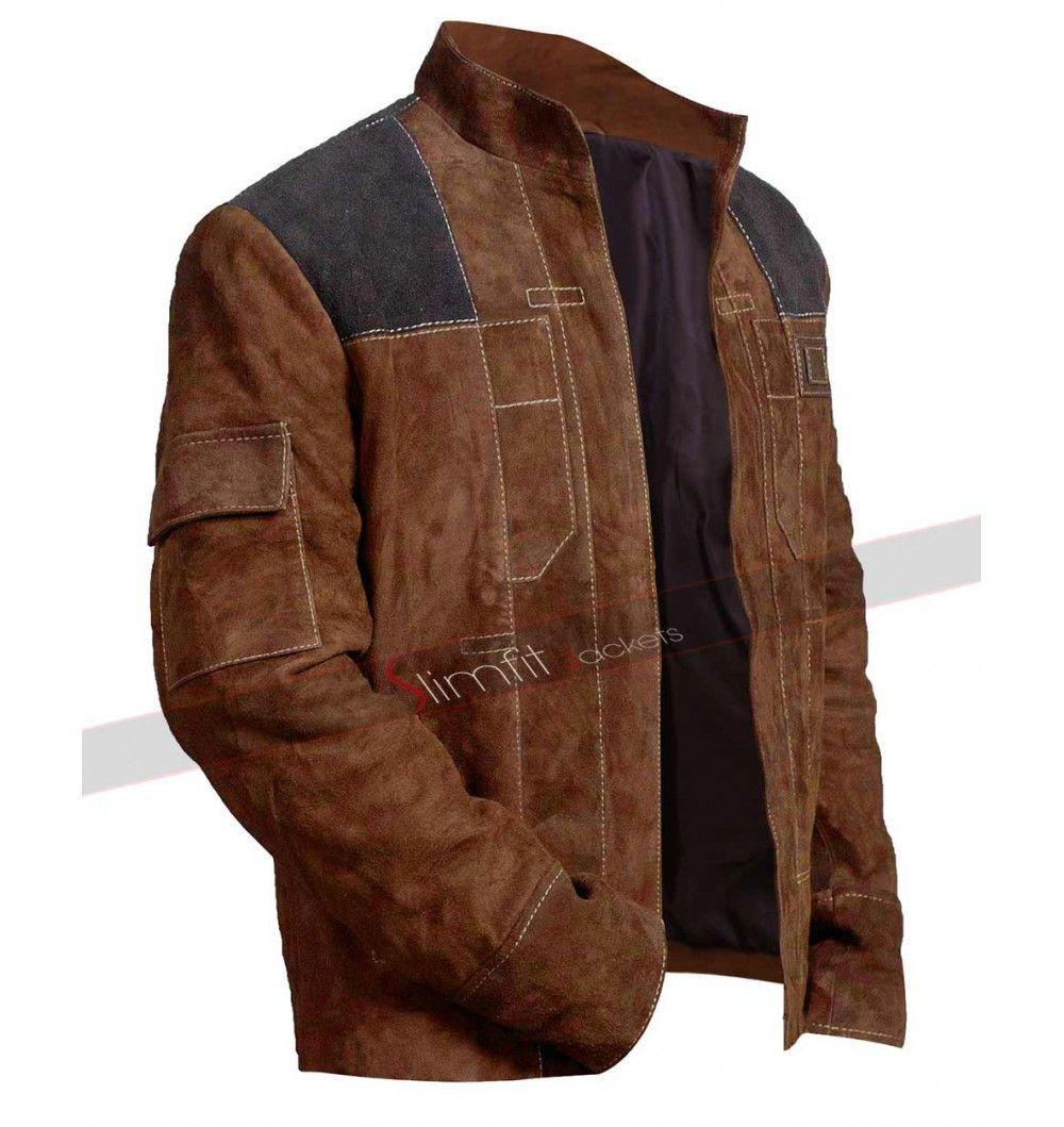 A Star Wars Story Han Solo Alden Ehrenreich Jacket Unique Jackets Jackets Fashion [ 1059 x 1000 Pixel ]