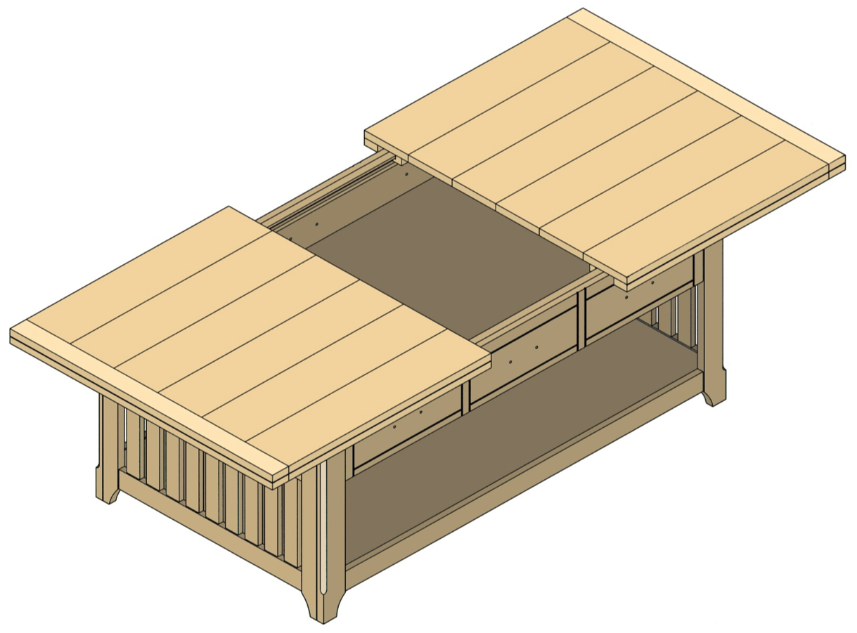 free and easy woodworking plans with stepstep photos showing