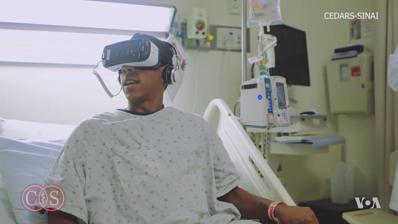 Pin on Virtual Reality Therapy