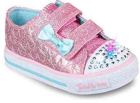 Skechers Girls Twinkle Toes Starlight