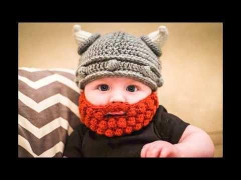 GORRO DE GLADIADOR a crochet PARTE 2 de 2 | tutorial paso a paso ...