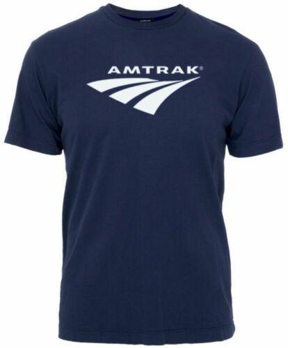 AMTRAKPassengerRailroadTrainTshirt Training tshirt