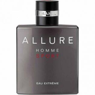 Chanel Allure Homme Sport Eau Extreme EDT 100 ml - Erkek Parfümü   alisveris 715be0cb0b7