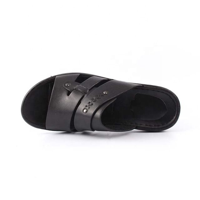 7eaae649e Source Top fashion Modern style Summer slipper Men Sandals fast delivery on  m.alibaba.com