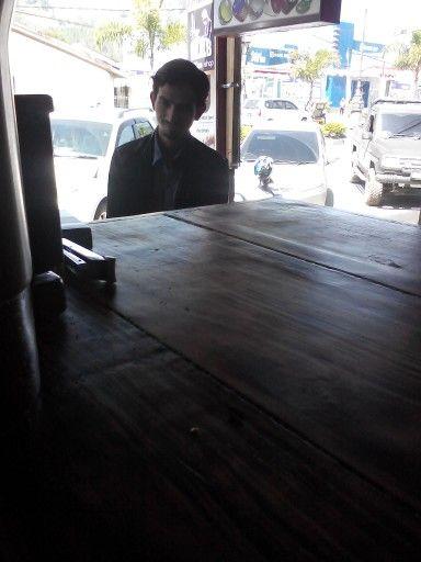 Wrb cafe gayo