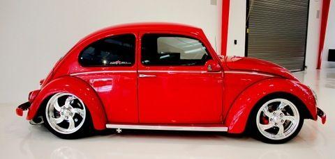 1967 VW Show Car For Sale @ Oldbug.com