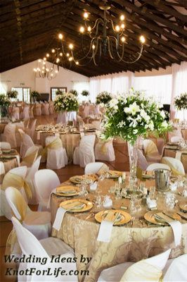 42 White Wedding Decoration Ideas White Wedding Decorations