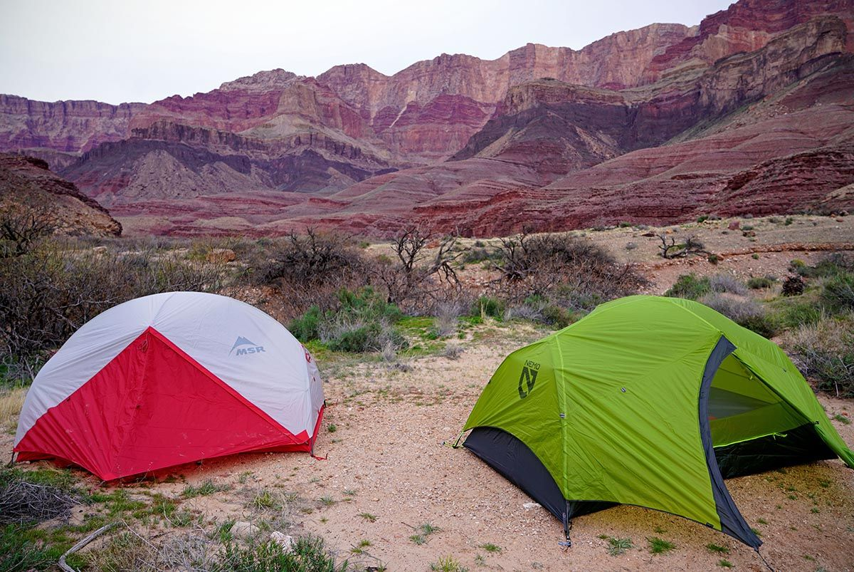 Best backpacking tents 2020: Travel